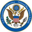 National Blue Ribbon Award Logo