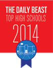 Daily Beat Award Logo